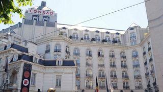 بروكسل:محاكمة أميرات غيابيا من أبوظبي بتهمة الاتجار بالبشر
