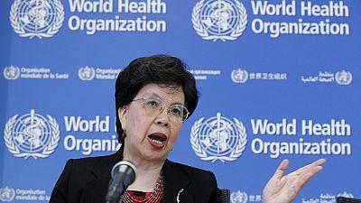 WHO declares Ebola outbreak in north-east DR Congo