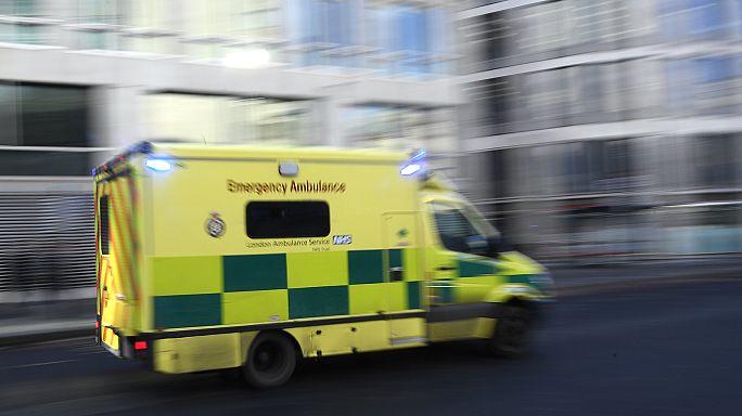 Serviço Nacional de Saúde britânico alvo de um ciberataque esta sexta-feira