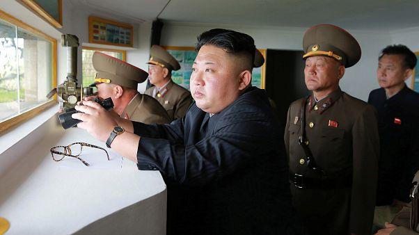 سجين سابق لدى كوريا الشمالية يكشف احتجاز بيونغ يانغ لعدد كبير من السجناء الغربيين