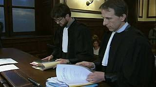 Prozess gegen acht arabische Prinzessinnen