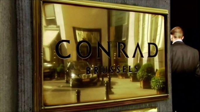 Arap Prenseslerin yargılamasına Brüksel'de başlandı