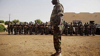 L'armée malienne ouvre 5 000 postes
