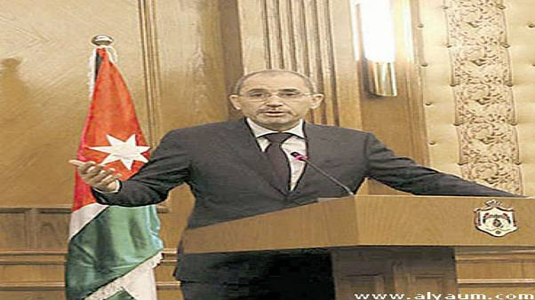 الصفدي للافروف: نرفض وجود التنظيمات الارهابية والميليشيات المذهبية على حدودنا مع سوريا