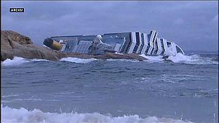 L'ex-capitaine du Costa Concordia définitivement condamné à 16 ans de prison