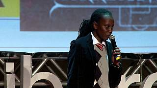 Ugandan gay rights activist arrested at Rwandan airport