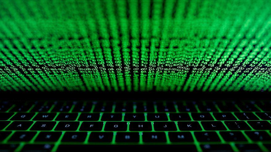 Ciberataque à escala mundial
