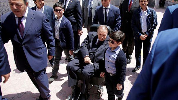 الجزائر تنوي استئناف رحلاتها الجوية إلى سوريا
