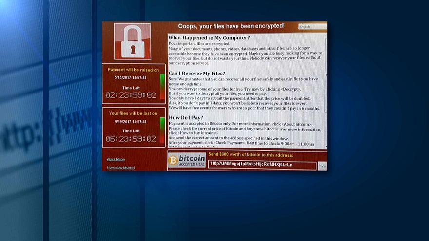 Хакеры атакуют глобально
