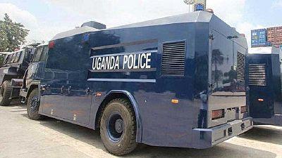 Ugandan police accused of torturing suspects in spokesman's murder