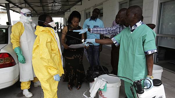 Kongo'da Ebola paniği