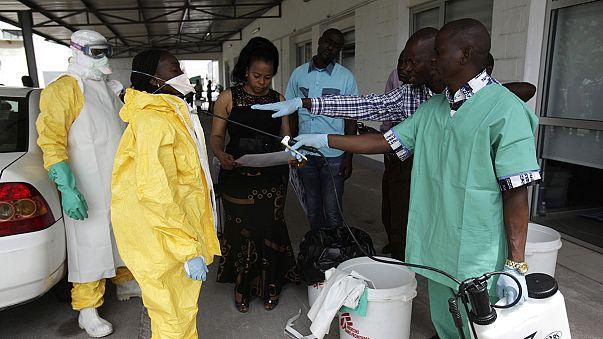 Risultati immagini per ebola in repubblica democratica del congo