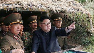 بيونغ يانغ تبدي استعدادها للحوار مع الولايات المتحدة بشروط