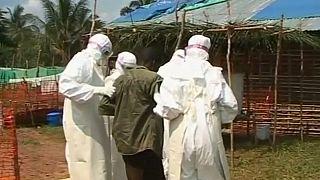 وباء ايبولا يظهر مجددا في الكونغو الديمقراطية