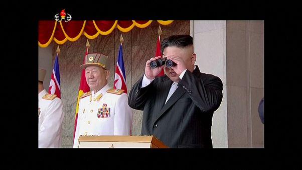 """Pyongyang dialoga com EUA """"mediante condições adequadas"""""""
