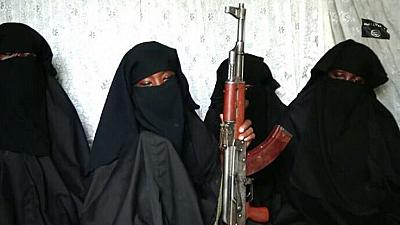 Boko Haram video confirms some Chibok girls against release