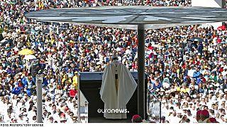 """Centenário das Aparições: Papa cita irmã Lúcia numa """"visão"""" da nova Santa Jacinta"""