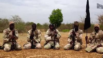 Freed Boko Haram fighter says group ready to attack Abuja