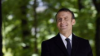 Fate of 'Francafrique' with new French president Emmanuel Macron