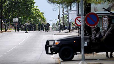 Mutineries en Côte d'Ivoire : des blessés à Bouaké et Korhogo