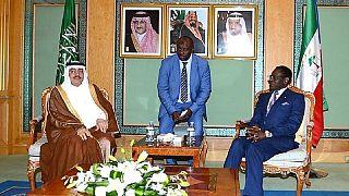 Adhésion à l'OPEP : la Guinée équatoriale assure avoir le soutien de l'Arabie saoudite