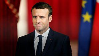 Le grand Jour pour Emmanuel Macron