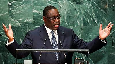 Senegal: Sall justifies firing energy minister says policy not affected