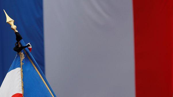 پاریس مهیاست؛ کاخ الیزه آمادۀ آغاز به کار جوانترین رئیس جمهوری فرانسه است