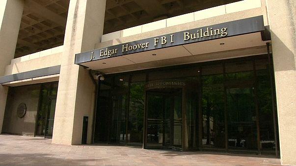 """Donald Trump: """"FBI'ın başına geçecek ismi hemen belirleyeceğiz"""""""