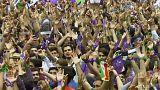 Dernière ligne droite dans la campagne présidentielle iranienne