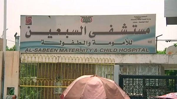 وفاة مئة شخص على الأقل في اليمن بسبب الكوليرا