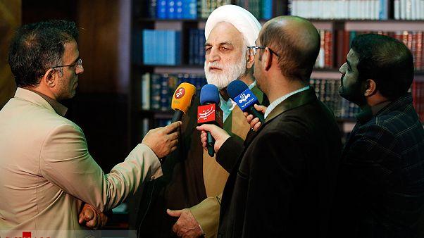 پاسخ سخنگوی قوه قضائیه به انتقادات حسن روحانی در مناظره انتخاباتی