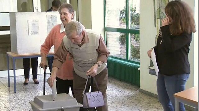 Allemagne : test régional avant les législatives