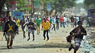Inter-ethnic clashes claim 6 lives in Somalia