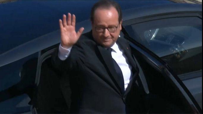 François Hollande : la vie après l'Elysée