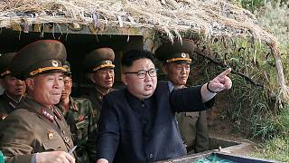 روسيا: صاروخ بيونغ يانغ  لم يشكل خطرا علينا