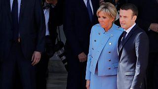 Emmanuel Macron: Hoffnung einer gespaltenen Nation