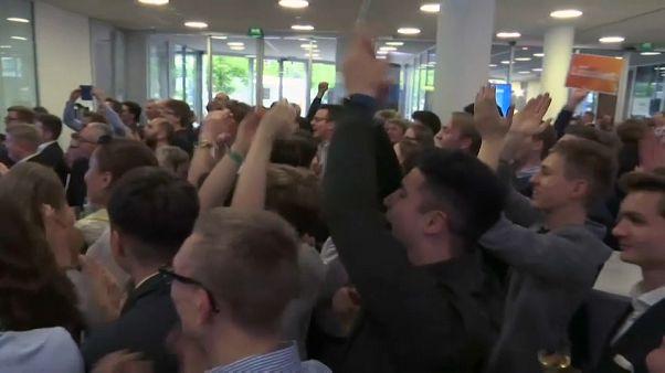Allemagne : une victoire régionale clef pour Angela Merkel