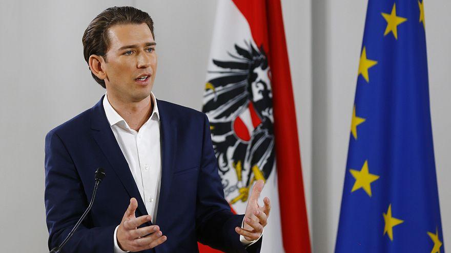 Österreichische Bundesregierung vor dem Aus