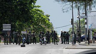 Côte d'Ivoire : la ville de Bouaké aux mains des mutins