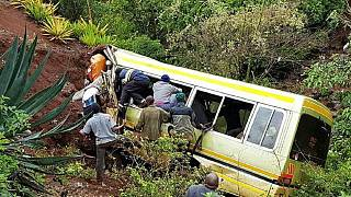 Tanzania Cracks Down on School Bus Safety Following Deadly Crash