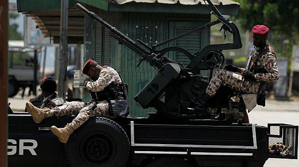Katonák lázadtak fel Elefántcsontparton
