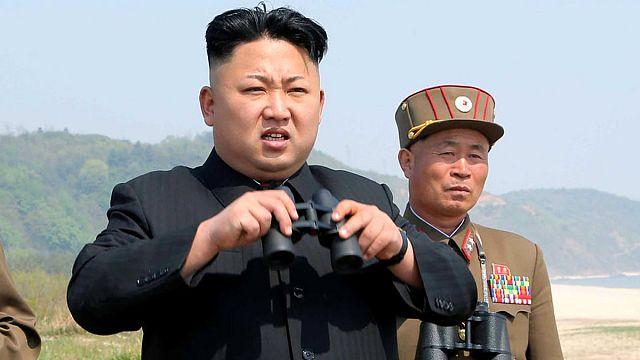 Coreia do Norte continua provocações