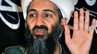 نجل بن لادن يهدد الغرب ويقدم نصائحه للمتشددين