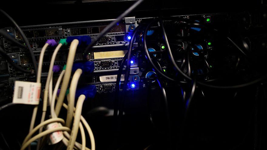 El ciberataque global podría extenderse este lunes