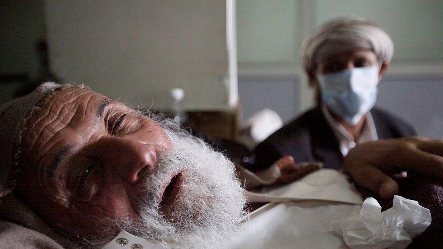 اعلام وضعیت اضطراری در صنعا به دلیل شیوع وبا