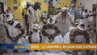 L'influence de la culture africaine en Amérique du sud [Culture on The Morning Call]