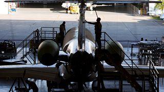 شرکت آتا هواپیمای برزیلی می خرد