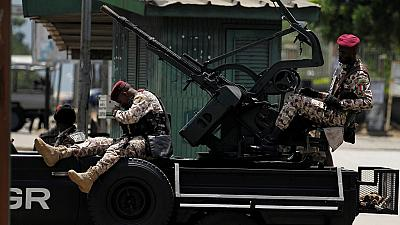 Ivory Coast shootings enter day 3 as mutineers refuse to retreat