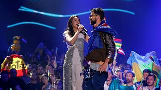 Eurovision prankster detained by police, could face jail